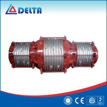 Metal Bellows Expansion Joint China Manufacturer Supply Pipe Joint