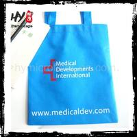 Plastic non woven t-shirt shopping bag, eco bag, bag shopping made in China