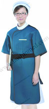 Alternative Colors Lead Free New-style Protective Materials X-ray Protective Apron