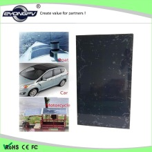 Solar Modules 50W semi flexible solar panel 100w