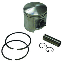 VETA PISTON ASSY 45MM. FOR OLEO MAC 952