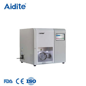 2018 NEW Aidite cad cam milling machine 4 axis zirconia dental cad cam milling machine
