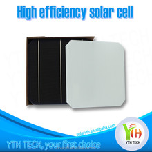 suntech monocrystalline solar cell for price solar panel/photovoltaic solar cells for sale from Taiwan