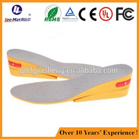 Anti-fatigue shoe insoles anti-shock arch support insole