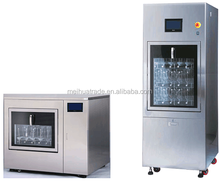 Rapid and efficient drying system Laboratory automatic Glassware Washer