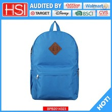 BSCI Audited Factory superior quality special gift kids trolley school bag