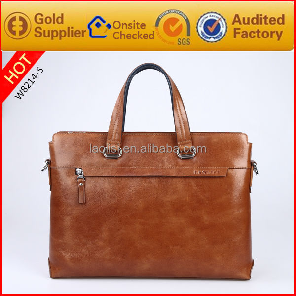 Alibaba china genuine leather men bag replica handbags wholesale china