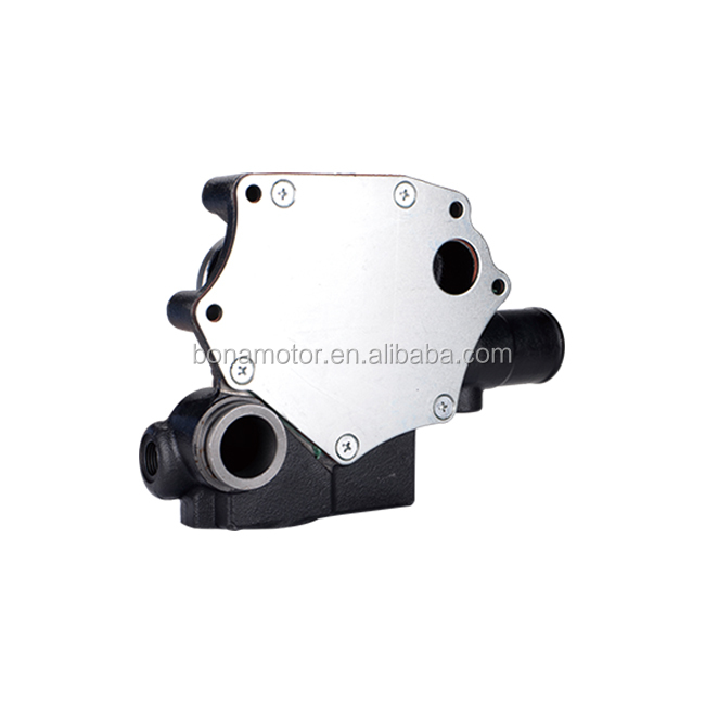 auto cooling parts water pump for CUMMINS B3.3 3800883 4955417