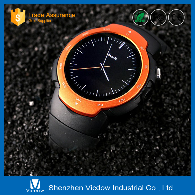New Bluetooth 4.0 Smart Watch Bluetooth Phone