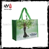 Ultrafine customized and eco-friendly shopping bags with CE certificate