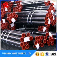API 5L Grade B,ST52, ST35, ST42 X42,X56,X60,X65,X70 PSL1 Seamless Carbon iron Steel Pipe for Oil Gas Transmission