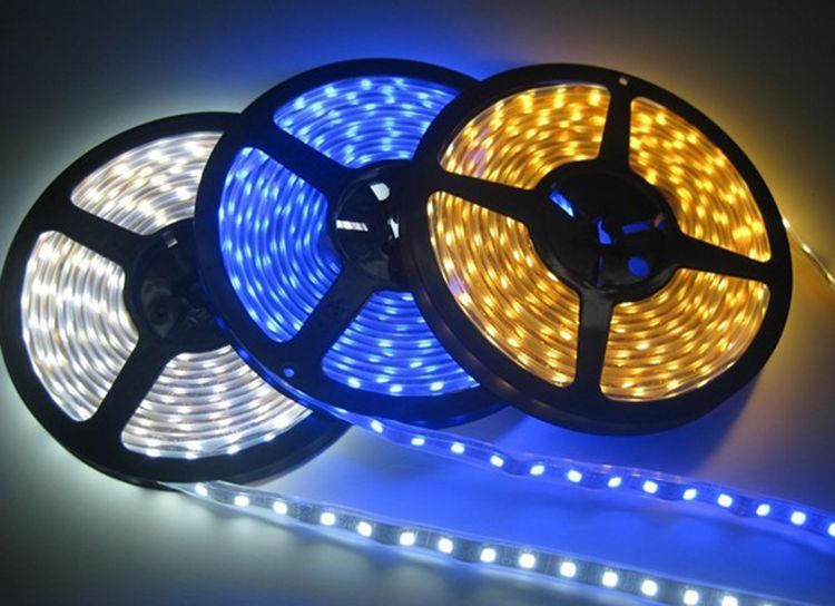 High quality led strip lighting for Chiristmas under counter led strip lighting