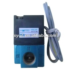 Best Selling High Frequency Solenoid Valve 24V DC