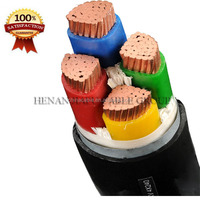 25mm2 Cable 0.6/1kV Low Voltage XLPE Insulation Power Cable High Quality