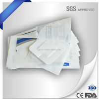 New products Free Sample sterile surgical pads