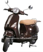 ECE Classic Vespa 2 wheel Electric Scooter RM1000