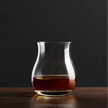 Custom whisky glasses Canada glencairn whiskey glass