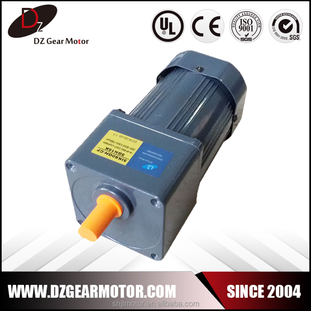 Look this best price ac motor 230v 200w