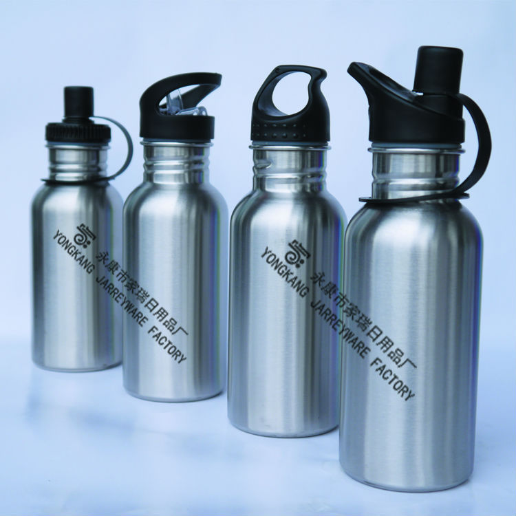eco friendly stainless steel water bottles wholesale
