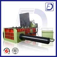 new technology hydraulic Scrap metal baler CE/ISO/BV/SGS