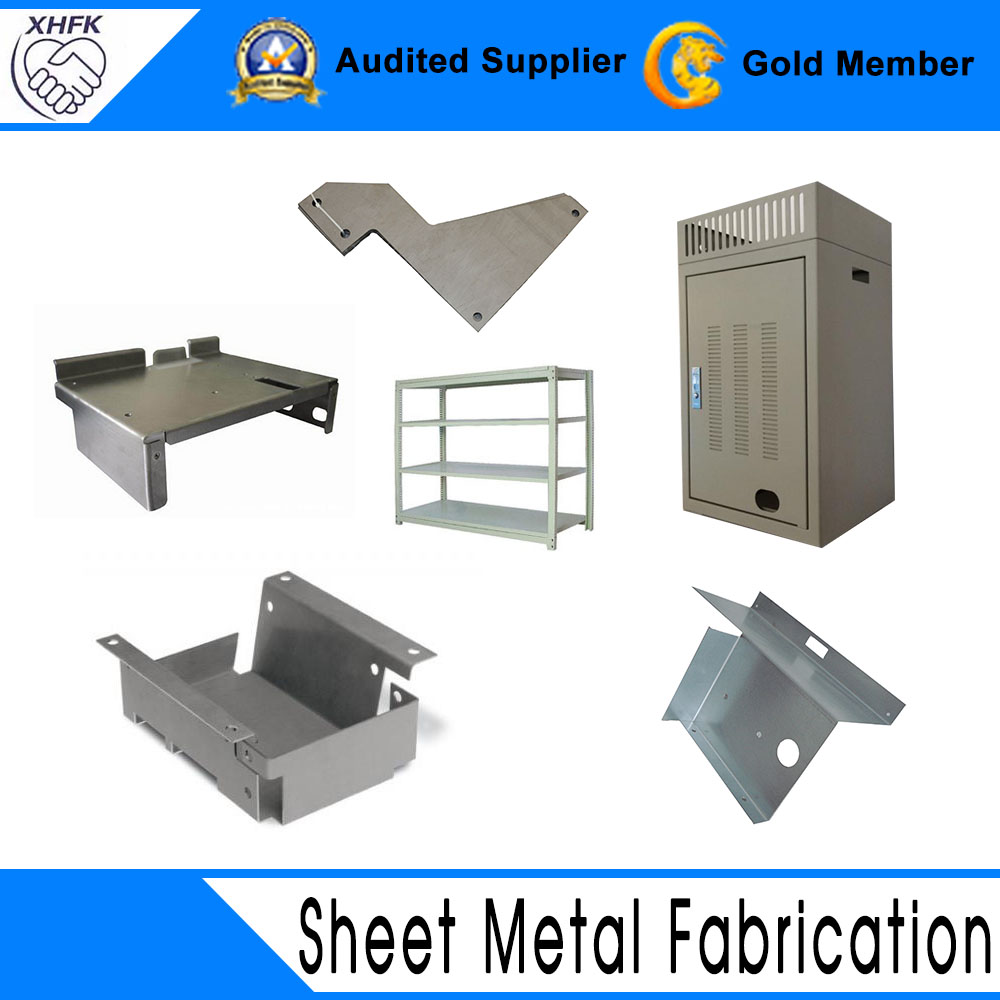 Sheet metal stamping drawing parts