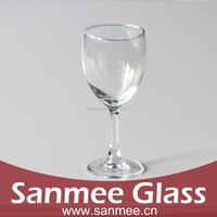 Wholesale 188ml Crystal Red Wine Glass Cups