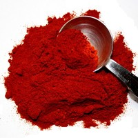Sweet Paprika Powder A Grade
