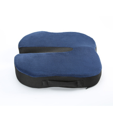 Relief Sitting Back Pain Chair Pad Good Quality Cheap Confortable Soft Seat Cushion For Hemorrhoids