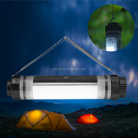 Outdoor Gear Waterproof Camping Accessories LED Light Equipment for Hiking and Camping