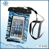 Promotional gift quality pc waterproof case for iphone5