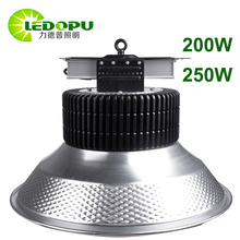 UL CUL CE DLC High Lumen 250W LED High Bay Lighting 400 Watt High Bay LED Light