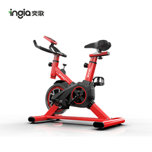 Factory Direct Body Building Indoor Cycle Exercise Spinning Bike