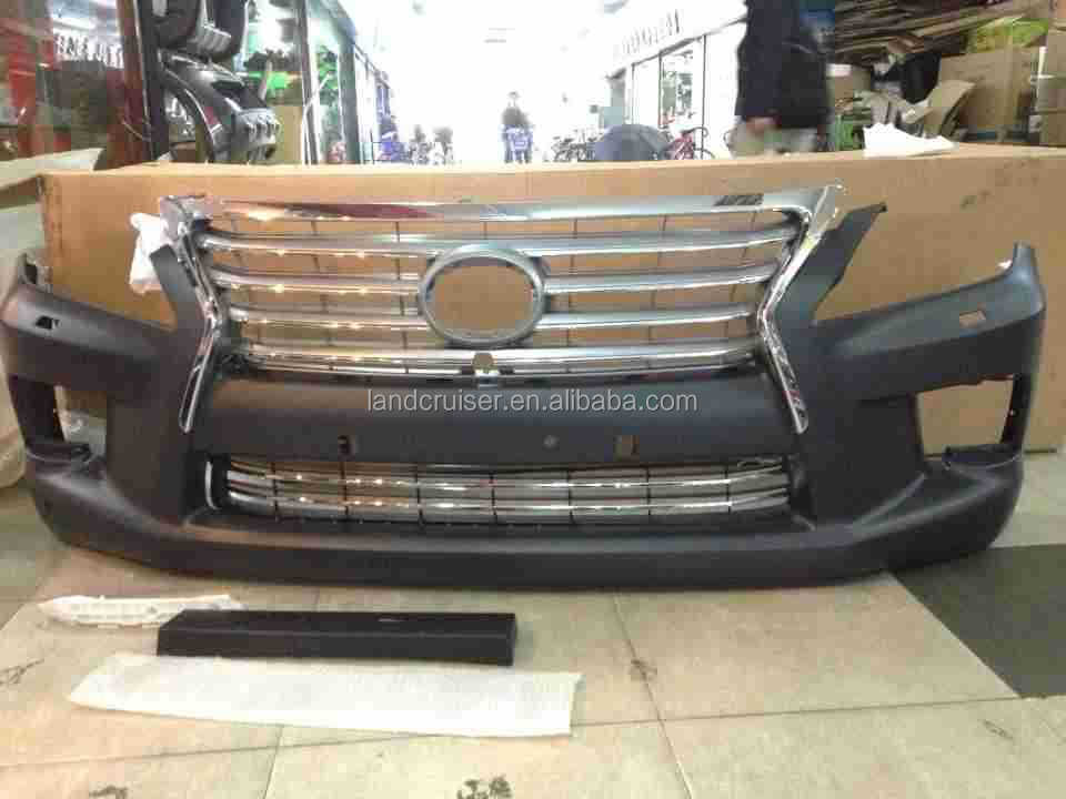 body kits for lexus lx570 2010 upgrade to 2014
