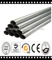 JIS SUS303Se SUS304 hot/cold rolled stainless steel pipe/tube