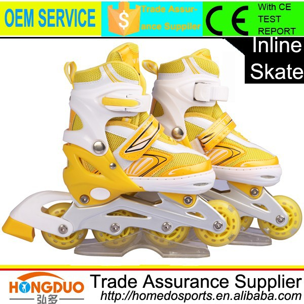 kids roller shoes / in-line skate / roller shoes