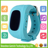 Fashion hot small gps tracker location tracking children senior gps mobile phone with great price