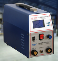 Automatic Welding Machine Multifunctional Laser Cold