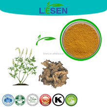 Functional plant extract Cimicifuga racemosa extract Triterpenoid saponis powder