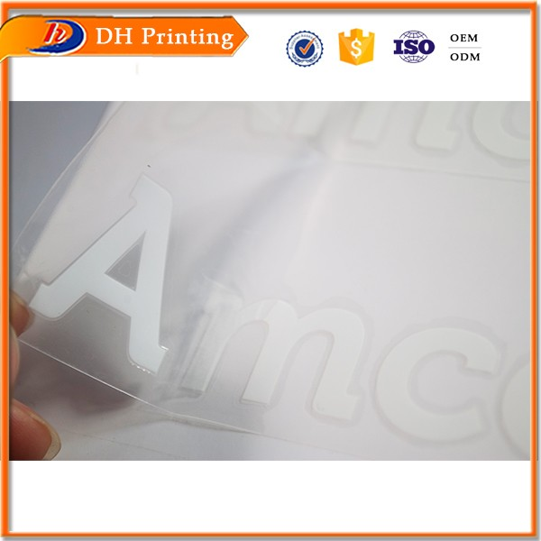 Free high quality car stickers adhesive letters stickers for Stick on letters for glass