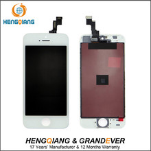 original pass lcd for iphone 5s screen for apple iphone 5s lcd 32gb