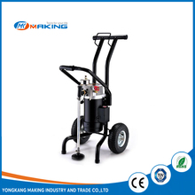 M819A Electric piston pump airless paint sprayer