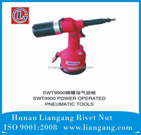 Hot Sale Rivet Nut Power Operated Pneumatic Tools from M3~M12
