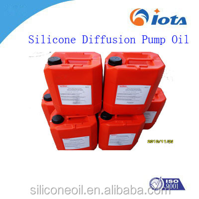 IOTA Silicone Diffusion Pump Oil 705 with Superior oxidation resistance