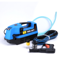 Made in China Hot sale portable high pressure car washer