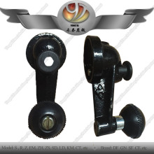 China supplier GN walking tractor parts crank handle