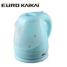 Powered New Product For Home Appliance Blue Electric water Kettle