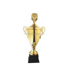 gold sports souvenirs awards trophies and medals metal figures/metal trophy awards