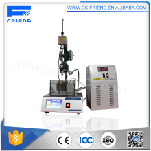 Asphalt needle penetrometer, needle penetration analysis instrument, lab test equipment
