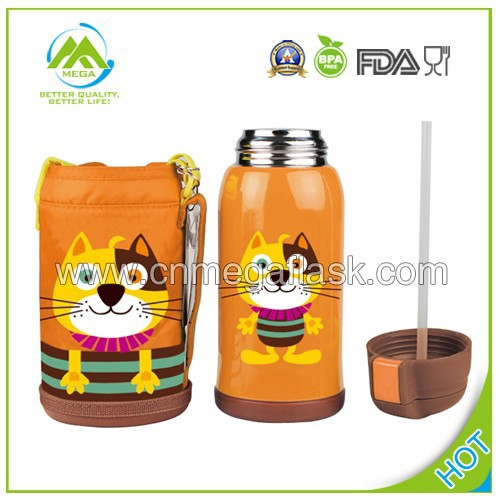 Thermos eagle stainless steel vacuum flask