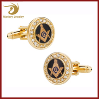 Stainless Steel Luxury Cufflinks Value Maker